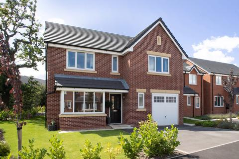 4 bedroom detached house for sale - The Shakespeare, Cropper Road, FY4