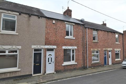 2 bedroom terraced house to rent - Melville Street, Chester Le Street