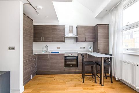 1 bedroom flat to rent - Green Lanes, Harringay, London, N8