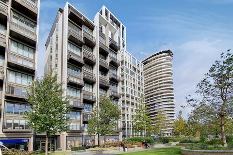 3 bedroom apartment to rent - 217 Belvedere Row Apartments