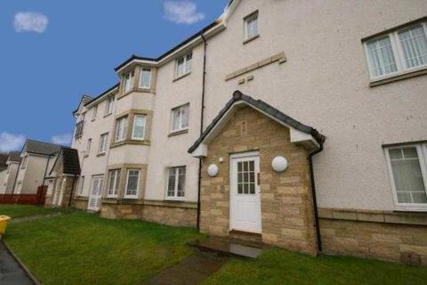 2 bedroom flat to rent - McCormack Place, Flat 4,Kinnaird Village,Larbert