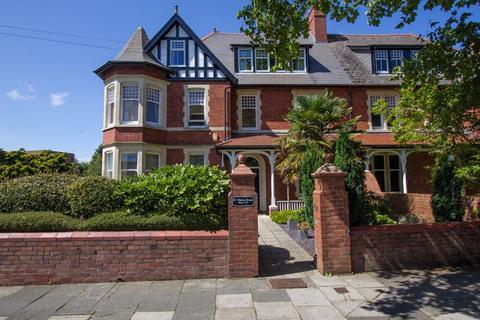 2 bedroom apartment for sale - Walton House, Victoria Road, Penarth