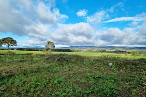 Plot for sale - Plot At Inns Of Balhaldie, Braco, Dunblane