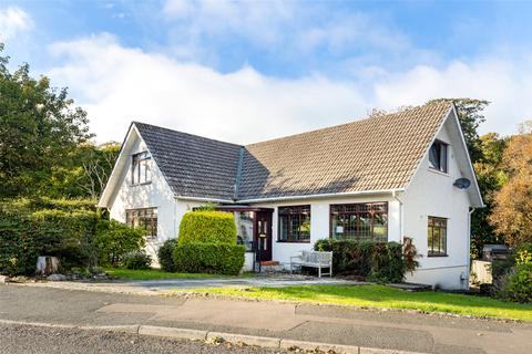 4 bedroom detached house for sale - Barlae Avenue, Waterfoot, Eaglesham, Glasgow