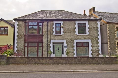 4 bedroom detached house for sale - Glasynys House Graig Terrace Blackmill Bridgend CF35 6EB
