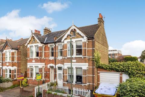 4 bedroom semi-detached house for sale - Hamilton Road, Sidcup, DA15 7HB