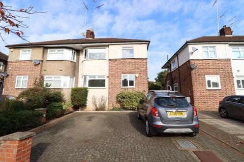 2 bedroom ground floor maisonette to rent - Avondale Avenue, East Barnet