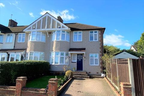 5 bedroom end of terrace house for sale - Weirdale Avenue, Whetstone
