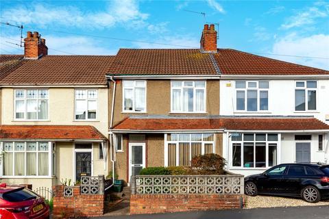 3 bedroom terraced house for sale - Sandling Avenue, Horfield, Bristol, BS7