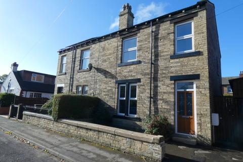 3 bedroom semi-detached house for sale - Bramhope Road, Cleckheaton, BD19