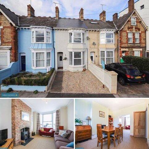 3 bedroom terraced house for sale - RAILWAY STREET