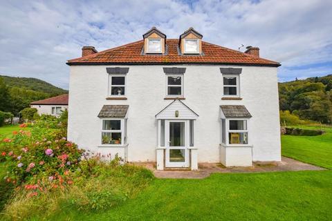 3 bedroom farm house for sale - Llandogo, Monmouth
