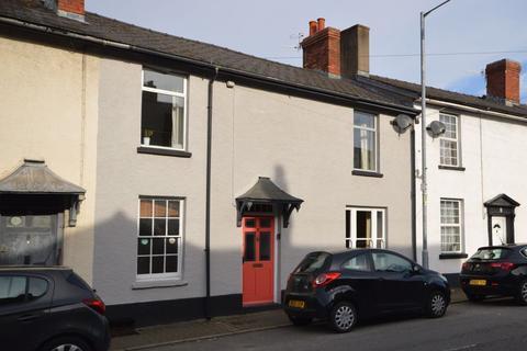4 bedroom terraced house for sale - Merthyr Road, Abergavenny