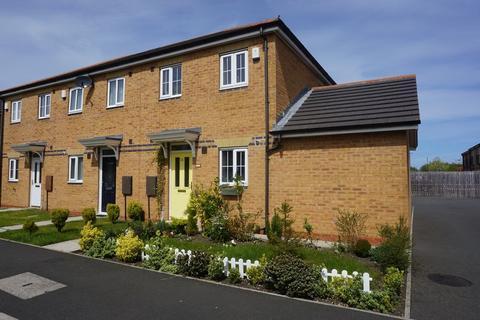 2 bedroom terraced house for sale - Greyfriars Lane, Longbenton