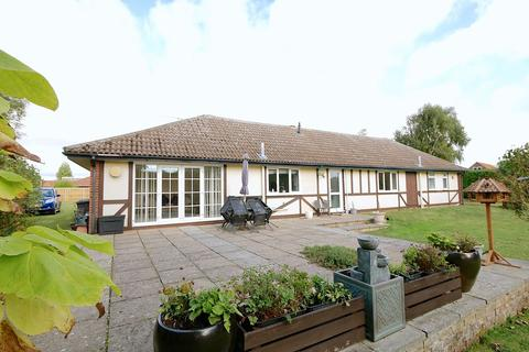 4 bedroom detached bungalow for sale - Carlton Road, Kesgrave, Ipswich, IP5
