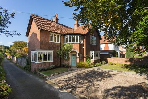 4 bedroom detached house for sale - Tadcaster Road, Dringhouses, York, YO24