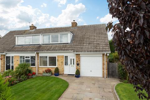 3 bedroom semi-detached house for sale - Church Lane, Dunnington, York, YO19