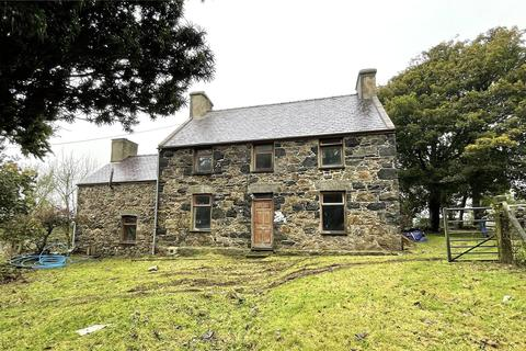 4 bedroom detached house for sale - Coedana, Llannerch-y-Medd, LL71