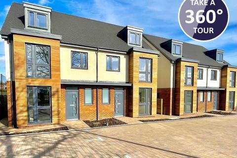 4 bedroom semi-detached house for sale - Sundon Park Road, Sundon Park, Luton, Beds, LU3 3AL