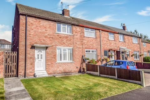 2 bedroom end of terrace house for sale - Kirkham Road, Widnes