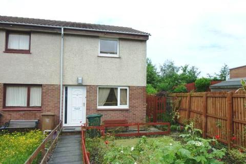 2 bedroom end of terrace house to rent - Peacocktail Close, , Edinburgh