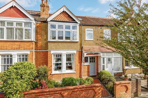 4 bedroom terraced house for sale - Raymond Avenue, Ealing, London, W13 9UZ