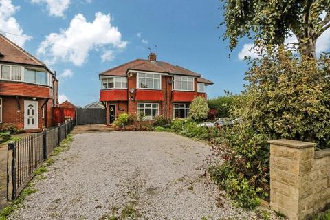 3 bedroom semi-detached house for sale - Beverley Road, Hessle