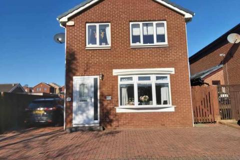 3 bedroom detached villa for sale - Lochview Place, Hogganfield, G33 1QB