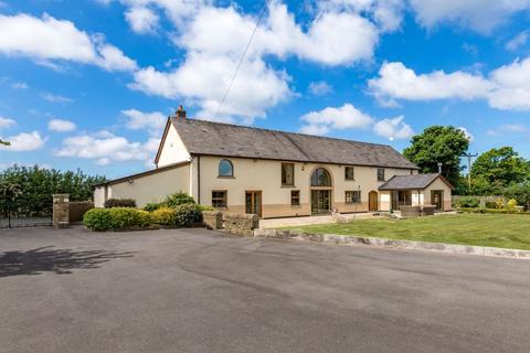 4 bedroom detached house for sale - Barretts Farm Stables, Salt Pit Lane, Mawdesley, L40 2QX