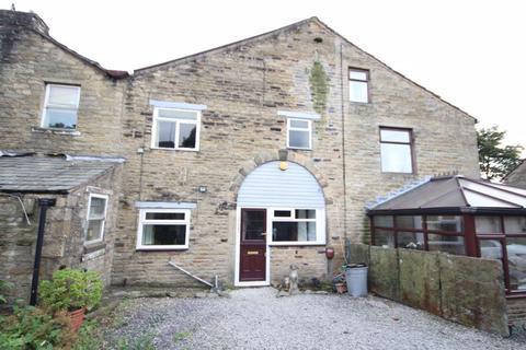 3 bedroom cottage for sale - Lower Tenterfield, Norden, Rochdale OL11 5UF