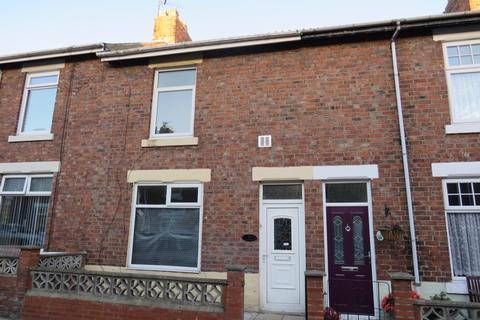 3 bedroom terraced house to rent - Lambton Street, Shildon