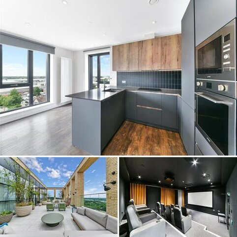 3 bedroom apartment to rent - Tillermans Court, Grenan Square, Greenford, UB6