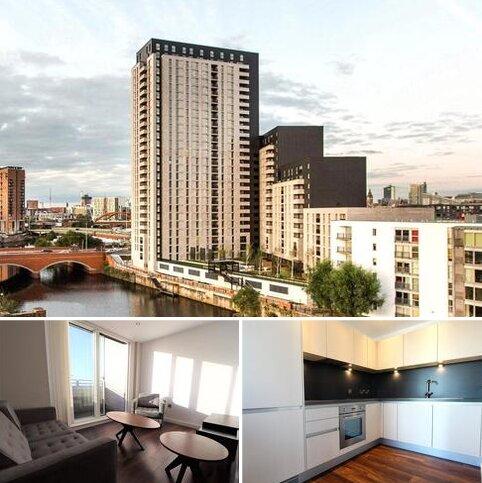 3 bedroom apartment to rent - Regent Road, Manchester, M3