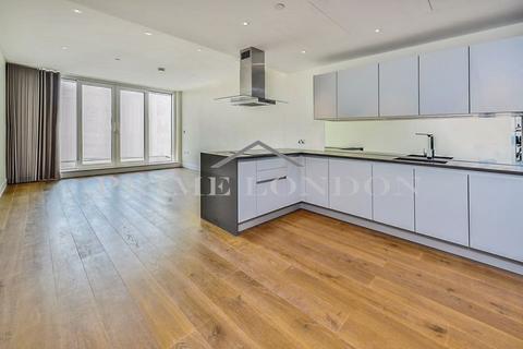 3 bedroom apartment for sale - Cascade Court, Vista Chelsea Bridge Wharf, London