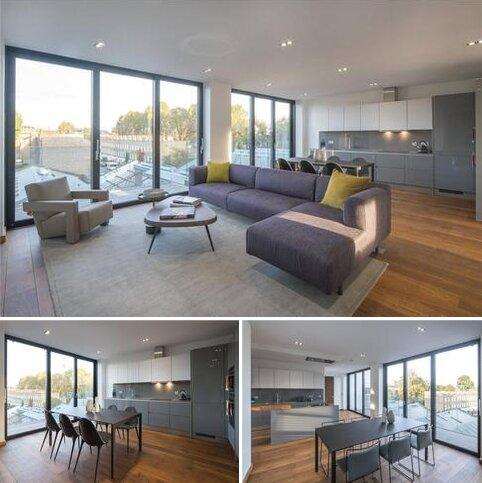2 bedroom apartment to rent - Anello Building, 116 Bayham Street, London, NW1