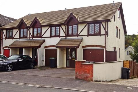 5 bedroom house for sale - End Terrace Town House, Carlton Road, Bournemouth, Dorset, BH1
