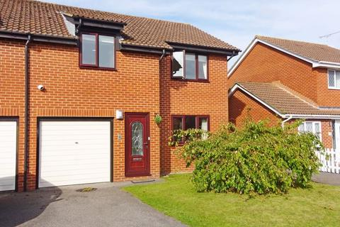 2 bedroom property for sale - Portesham Gardens, Muscliff, Bournemouth, BH9