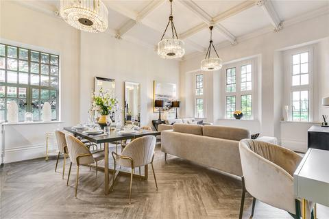 1 bedroom apartment for sale - Glenburnie Road, SW17