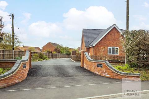 3 bedroom semi-detached house for sale - Plot 7, Knights Way, Aylsham, Norfolk, NR11 6LL
