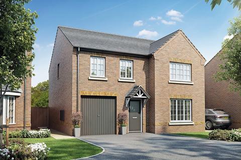 4 bedroom detached house for sale - The Eynsham - Plot 127 at Holly Hill II, West End Lane, Rossington DN11