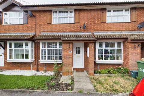 2 bedroom terraced house for sale - Dalesford Road, Aylesbury