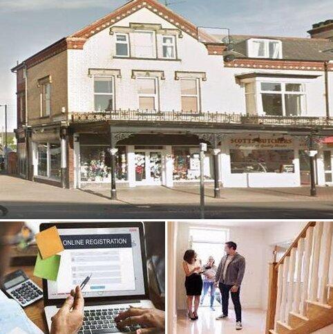 3 bedroom apartment to rent - 3 Bed Maisonette Flat, 202 Quay Road, Bridlington, YO16 4JE