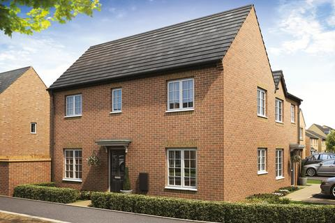 3 bedroom semi-detached house for sale - The Milldale - Plot 275 at Clover View, Benson Lane, Off Castleford Road WF6