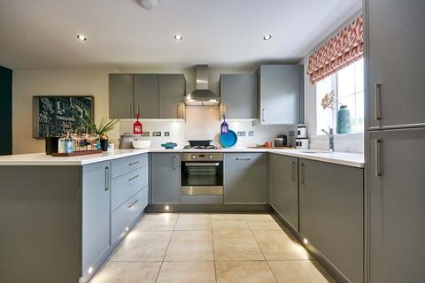 3 bedroom semi-detached house for sale - The Alton - Plot 379 at Stoneley Park, Stoneley Park, Broad Street CW1