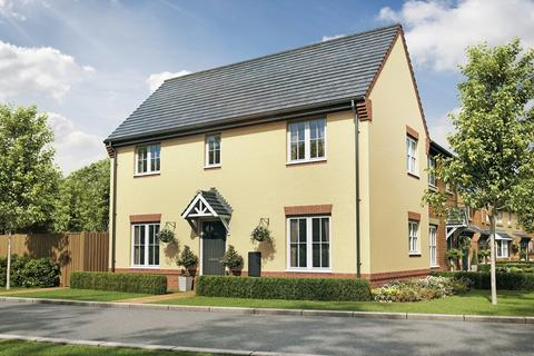 3 bedroom semi-detached house for sale - The Milldale - Plot 368 at Stoneley Park, Stoneley Park, Broad Street CW1