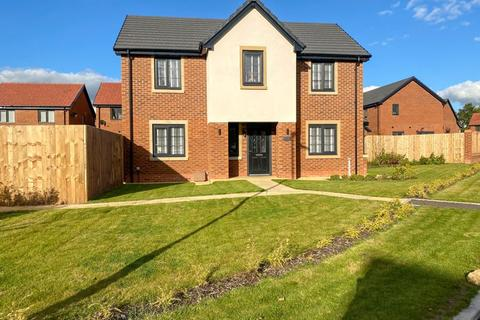 4 bedroom detached house for sale - Honeysuckle Close, Congleton