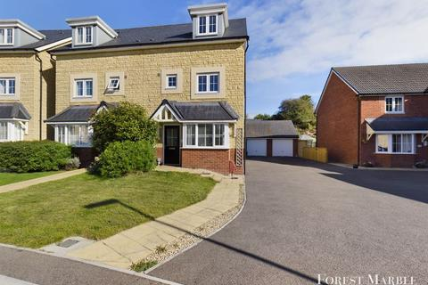 4 bedroom house for sale - Woodpecker Crescent, Shepton Mallet