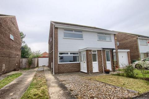 2 bedroom semi-detached house to rent - Angrove Close, Yarm