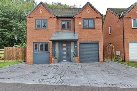 4 bedroom detached house for sale - Little Green View, Middleton, Manchester