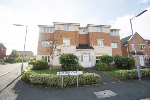 2 bedroom apartment for sale - Owsten Court, Horwich